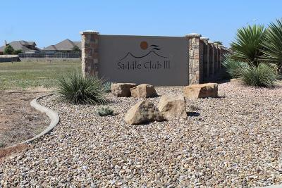 San Angelo Residential Lots & Land For Sale: 6102 Katie Lane