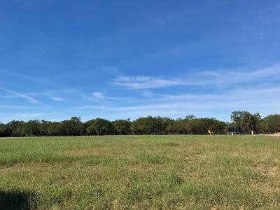 San Angelo Residential Lots & Land For Sale: 5025 Pecan Ridge Dr