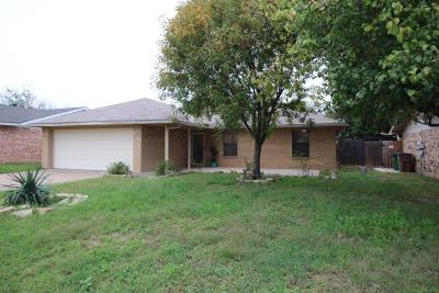 Paulann, Paulann Park, Paulann West Single Family Home For Sale: 2514 1st Atlas St