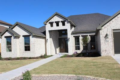 San Angelo Single Family Home For Sale: 6206 Katie Lane