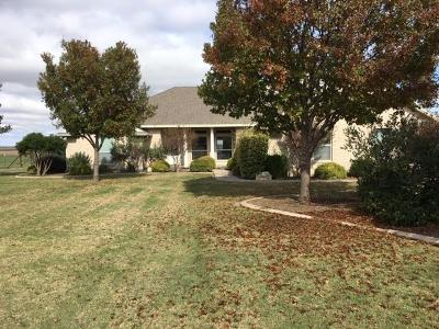 Single Family Home For Sale: 6737 Plain View Dr