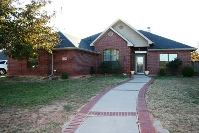 San Angelo Single Family Home For Sale: 225 Burlington Rd