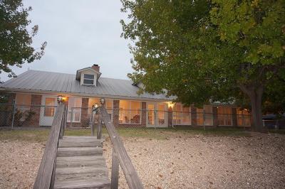 Paint Rock Single Family Home For Sale: 10499 San Clemente Dr
