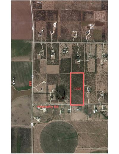 Residential Lots & Land For Sale: 1325 Abernathy Rd
