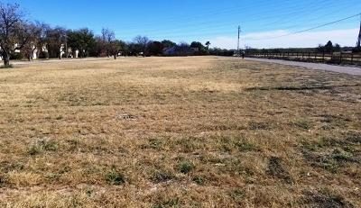 Residential Lots & Land For Sale: S Bryant Blvd