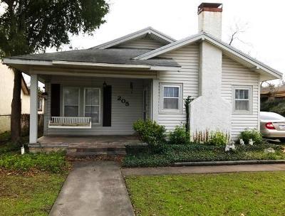 San Angelo Single Family Home For Sale: 205 N Adams St