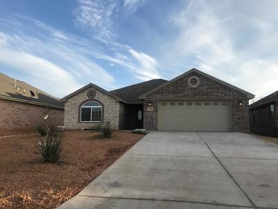 Bluffs Single Family Home For Sale: 5909 Southampton Place