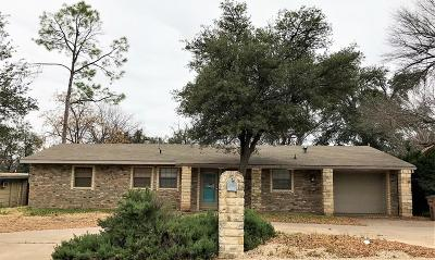 College Hills, College Hills South Single Family Home For Sale: 2497 Oxford Ave