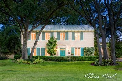 Single Family Home For Sale: 1311 Paseo De Vaca St