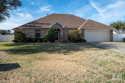 San Angelo Single Family Home For Sale: 6505 Firestone Place