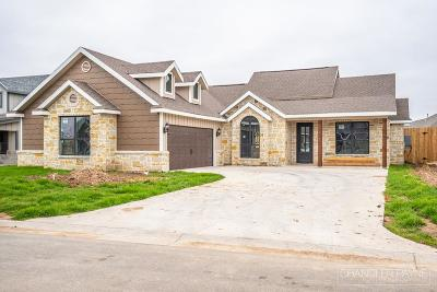 San Angelo Single Family Home For Sale: 2009 Silver Creek Court