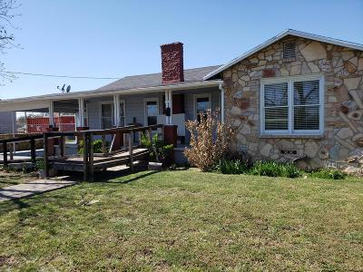 San Angelo TX Single Family Home For Sale: $105,000