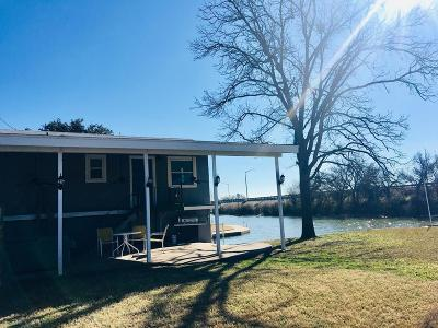 Lake Nasworthy, Lake Nasworthy Estates, Lake Nasworthy Group 2, Lake Nasworthy Lincoln Pk, Lake Nasworthy Point 1, Lake Nasworthy Red Bluff, Lake Nasworthy Shady Pt 2 Single Family Home For Sale: 1506 Loop Dr