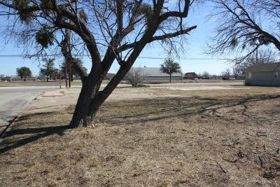 San Angelo Residential Lots & Land For Sale: 521 E 41st St