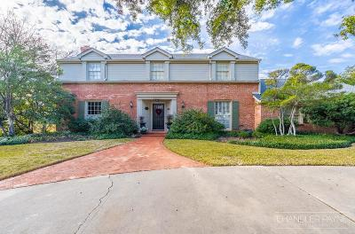 San Angelo TX Single Family Home For Sale: $489,000