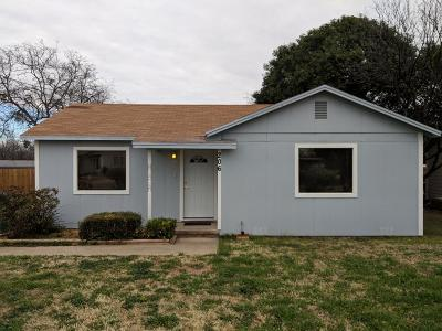 Single Family Home For Sale: 206 Westland Ave