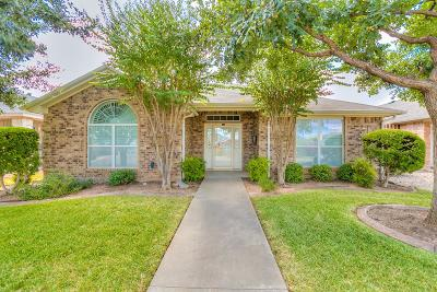 San Angelo Condo/Townhouse For Sale: 4217 Green Meadow Dr