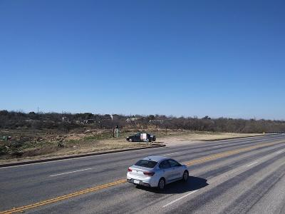 San Angelo Residential Lots & Land For Sale: 2600 Blk S Chadbourne St