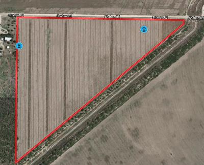 Residential Lots & Land For Sale: Shahan Rd