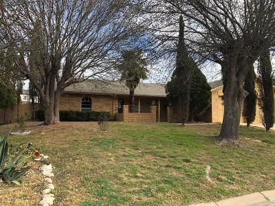 Single Family Home For Sale: 138 Dellwood Dr