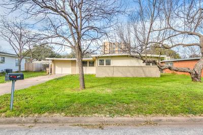 College Hills, College Hills South Single Family Home For Sale: 2462 Baylor Ave