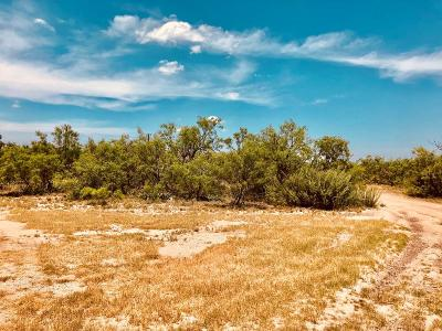 San Angelo Residential Lots & Land For Sale: 7036 Hwy 67