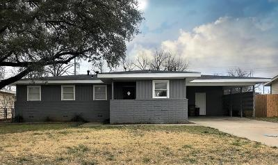 College Hills, College Hills South Single Family Home For Sale: 2483 Princeton Ave