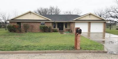 San Angelo Single Family Home For Sale: 5619 Meadow Dr