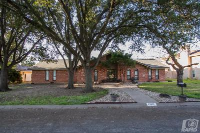 San Angelo Single Family Home For Sale: 2901 Alta Vista Lane