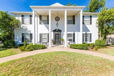 Ballinger Single Family Home For Sale: 601 N 5th St