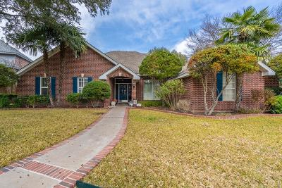 Bentwood Country Club Est Single Family Home For Sale: 5413 Bent Oak Court