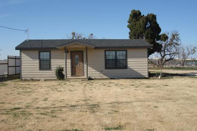 San Angelo Single Family Home For Sale: 6402 Fm Hwy 380