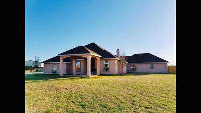 San Angelo Single Family Home For Sale: 1617 Stonebridge Dr