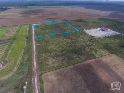 San Angelo Residential Lots & Land For Sale: Fm 2105