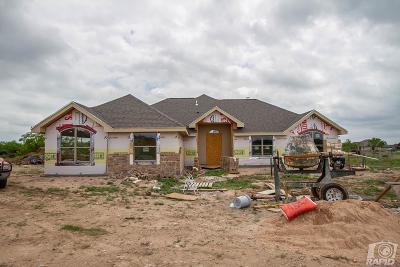 San Angelo Single Family Home For Sale: 3334 Ponca Path