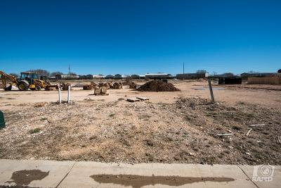 San Angelo Residential Lots & Land For Sale: 2826 Joshua St