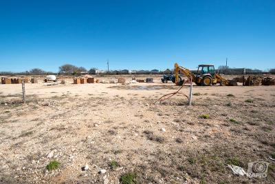 San Angelo Residential Lots & Land For Sale: 2822 Joshua St