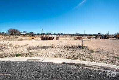 San Angelo Residential Lots & Land For Sale: 2818 Joshua St