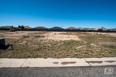 San Angelo Residential Lots & Land For Sale: 2817 Joshua St
