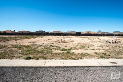 San Angelo Residential Lots & Land For Sale: 2813 Joshua St