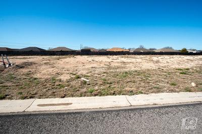 San Angelo Residential Lots & Land For Sale: 2809 Joshua St