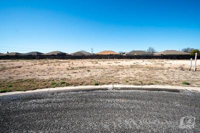 San Angelo Residential Lots & Land For Sale: 2805 Joshua St