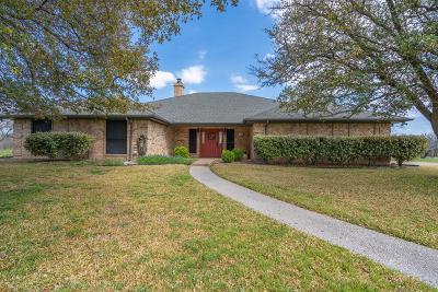 San Angelo Single Family Home For Sale: 9766 Rio Villa Lane