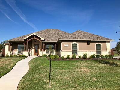 Bentwood Country Club Est Single Family Home For Sale: 4725 Shadow Creek
