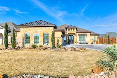 Bentwood Country Club Est Single Family Home For Sale: 4741 Shadow Creek