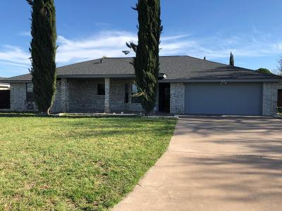 Country Club Lake Estates Single Family Home For Sale: 1229 St Andrews Rd