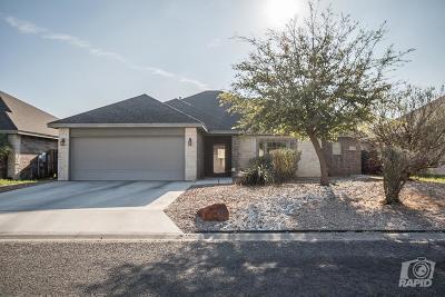 San Angelo Single Family Home For Sale: 4306 Chisholm Tr