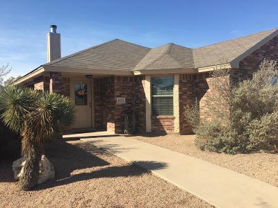 San Angelo, Wall, Christoval Rental For Rent: 4133 Harmony Lane