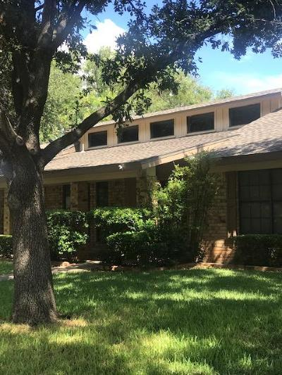 College Hills, College Hills South Single Family Home For Sale: 3622 Fieldwood Dr