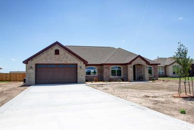 San Angelo Single Family Home For Sale: 6006 Bridlewood Court